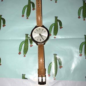 Michaels Kors Rose Gold Watch
